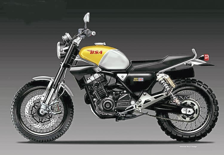 Mahindra S Bsa Plans Could Have Their Mojo Working