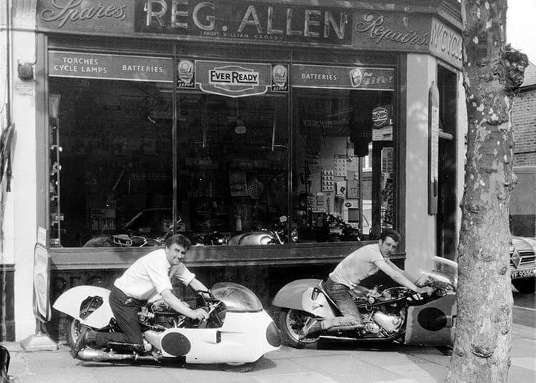 Legendary London bike shop to close - Classic Bike Guide