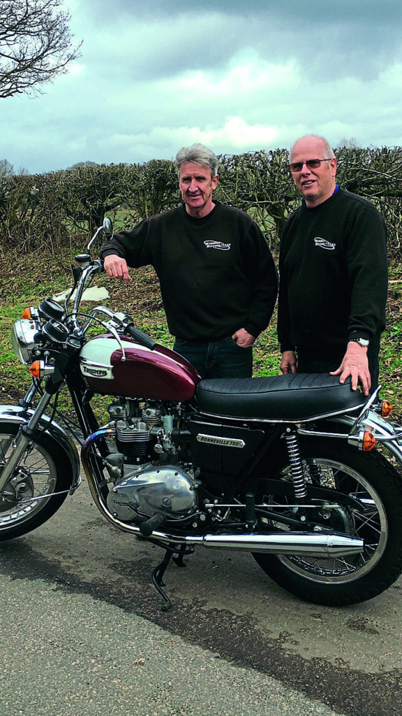 T140 Bonneville – Classic Bike Guide