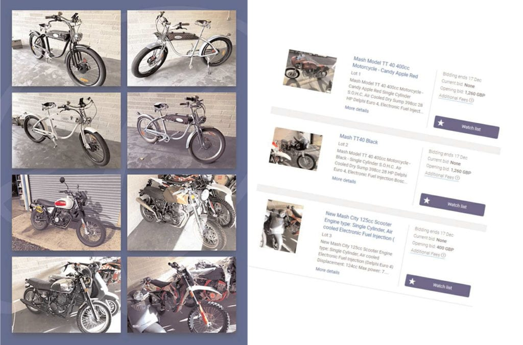 Be quick – and grab yourself a bargain! – Classic Bike Guide