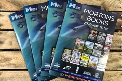 Mortons Books catalogue